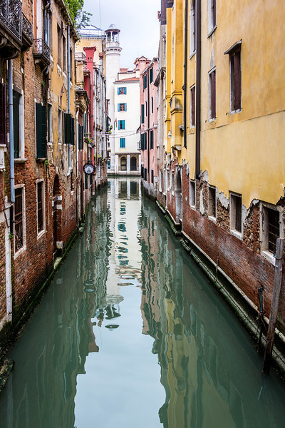 Venice-Side Streets-0983