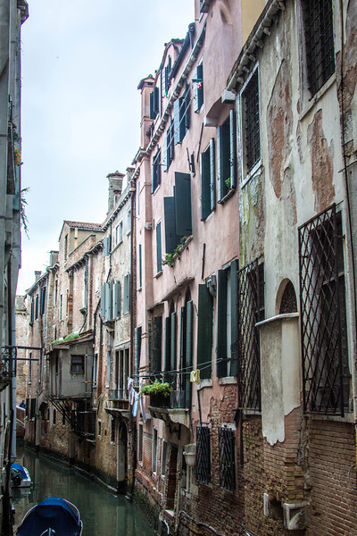 Venice-Side Streets-0963