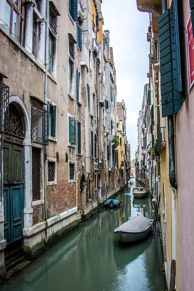 Venice-Side Streets-0955