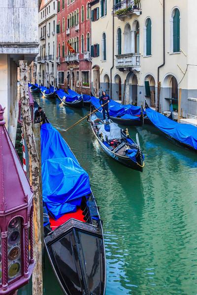 Venice-Day 3-Gondolas-1757
