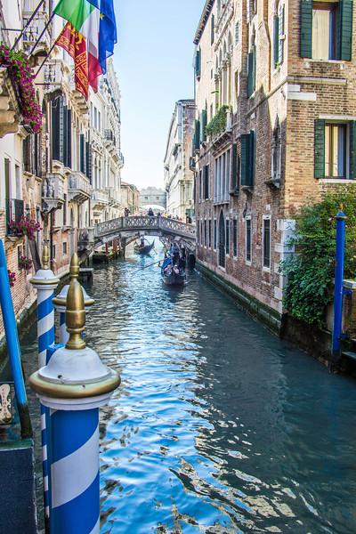 Venice - Side Streets-1853