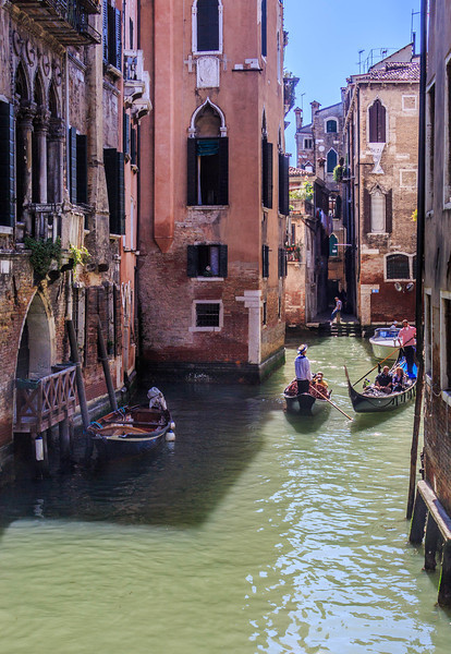 Venice - Side Streets-1815