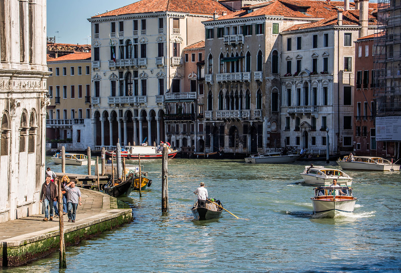 Venice - Side Streets-1814