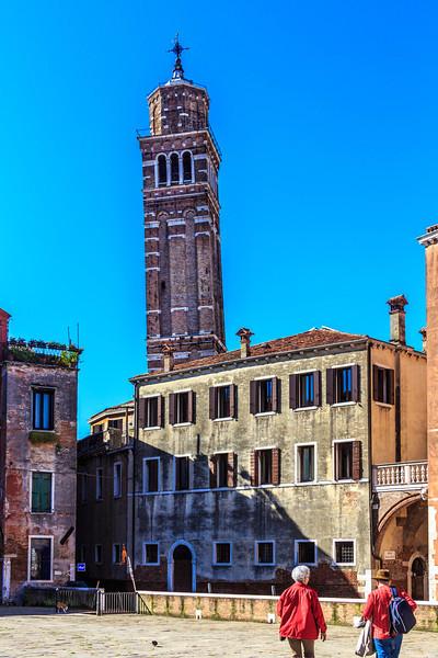 Venice - Side Streets-1790
