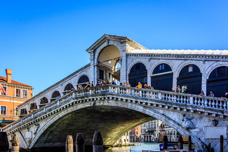 Venice - Side Streets-1803