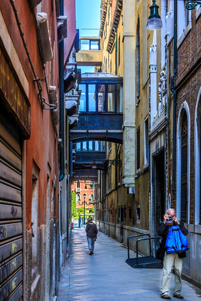 Venice - Side Streets-1794