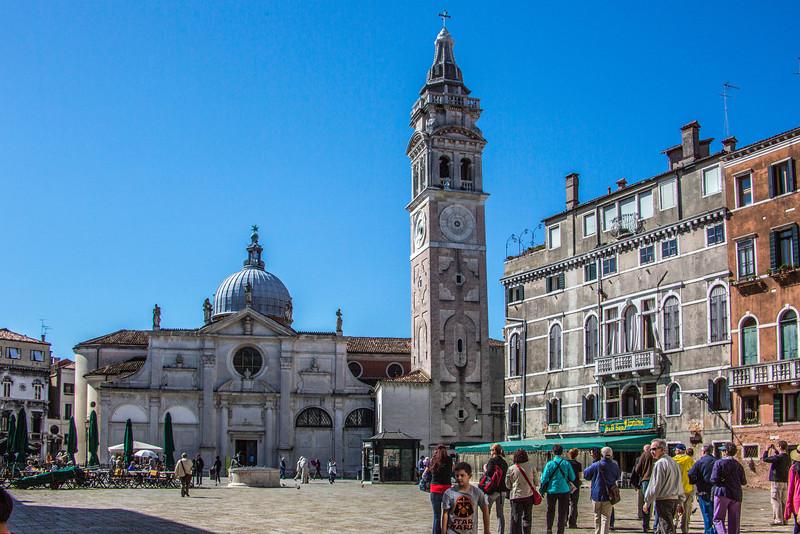 Venice - Side Streets-1833