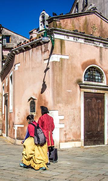 Venice - Side Streets-1791