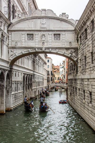 Venice - Side Streets-2002