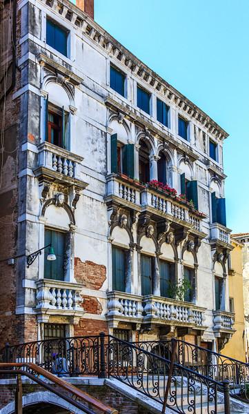 Venice - Side Streets-1839