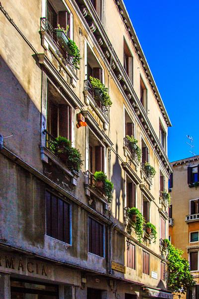 Venice - Side Streets-1789
