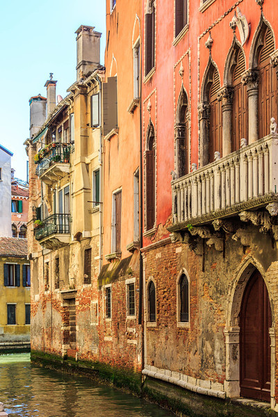 Venice - Side Streets-1826