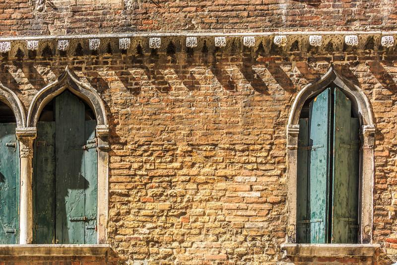 Venice - Side Streets-1824