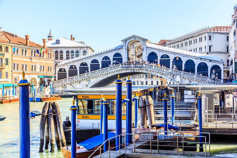 Venice - Side Streets-1798