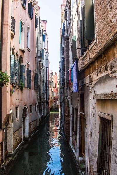 Venice - Side Streets-1829
