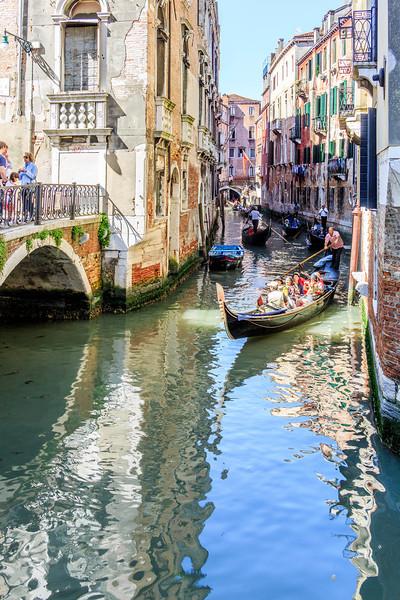 Venice - Side Streets-1844