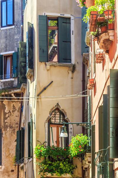 Venice - Side Streets-1846