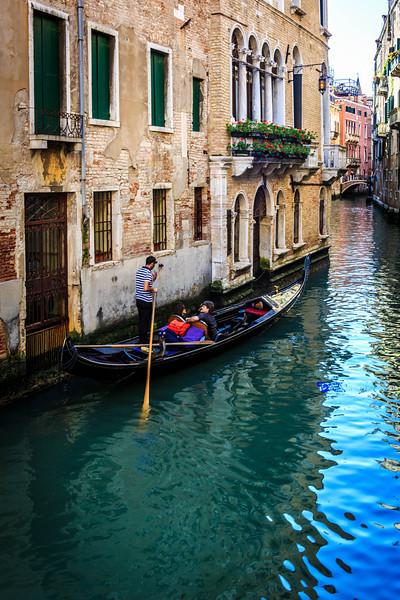 Venice - Side Streets-1792