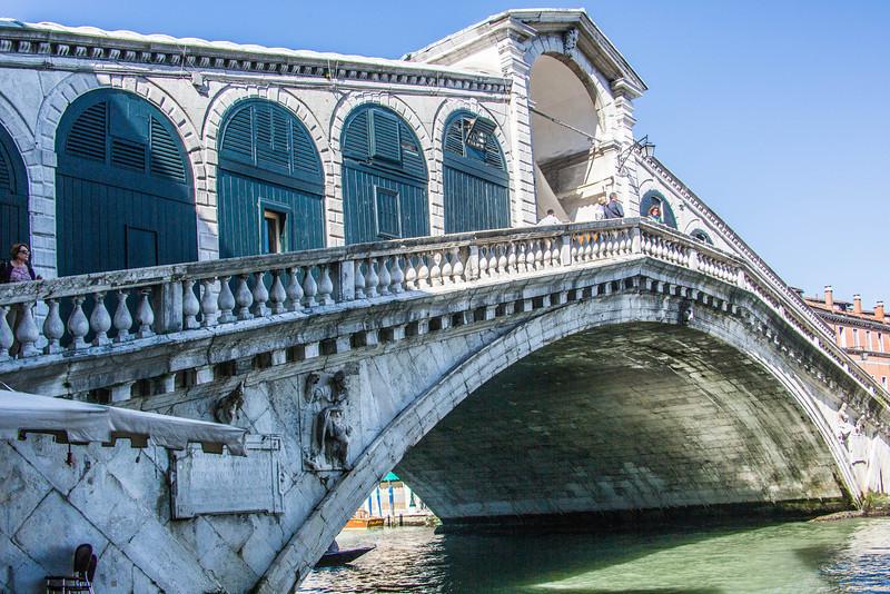 Venice - Side Streets-1809