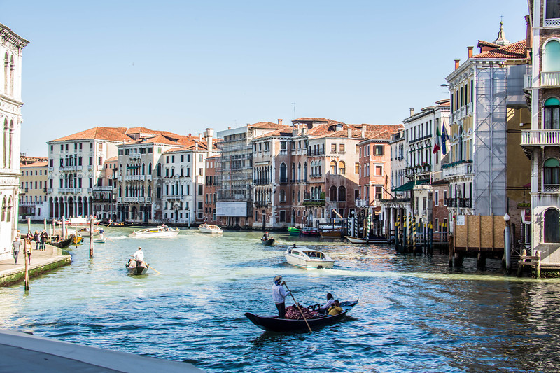 Venice - Side Streets-1810