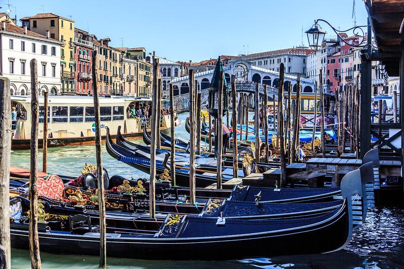 Venice - Side Streets-1795