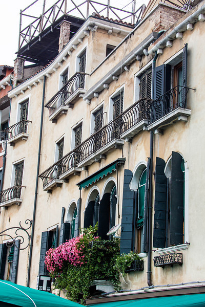 Venice - Side Streets-1998