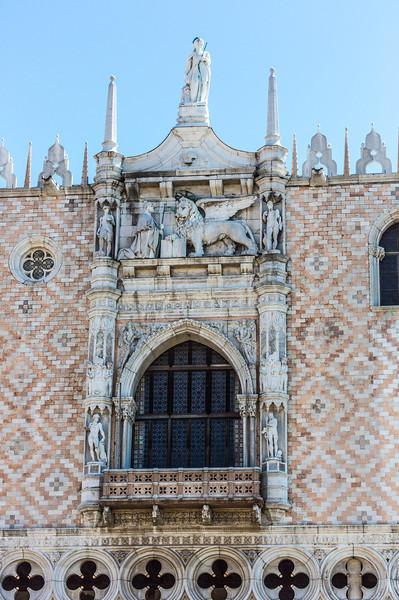 Venice - St Marks-1855
