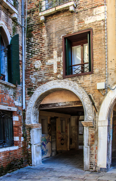 Venice - Side Streets-1820