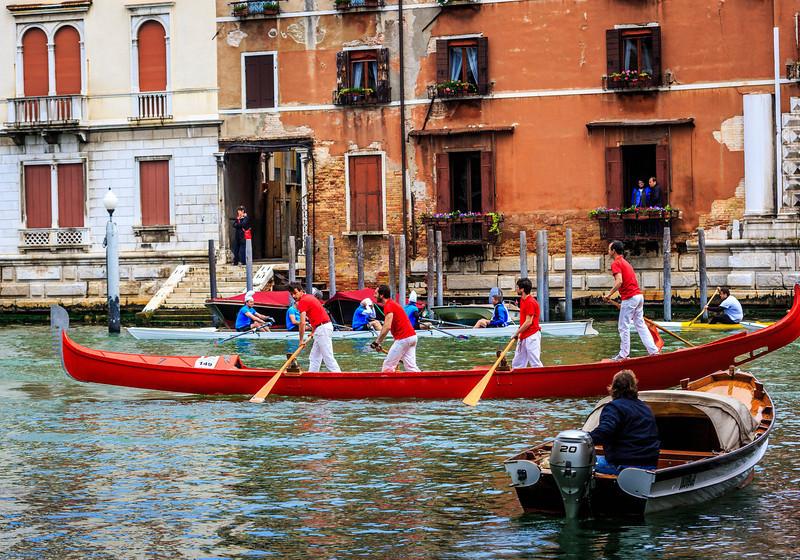 Venice - la Vogalonga -2033