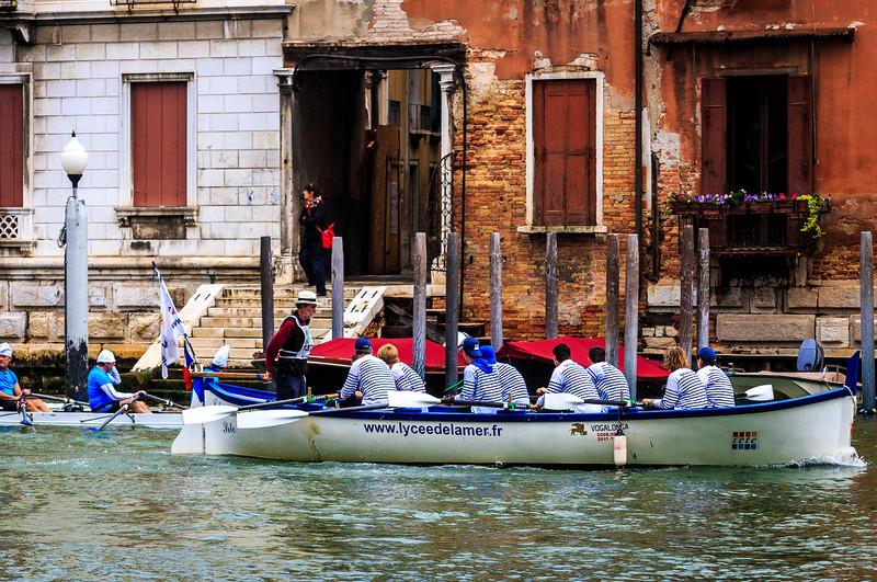 Venice - la Vogalonga -2034