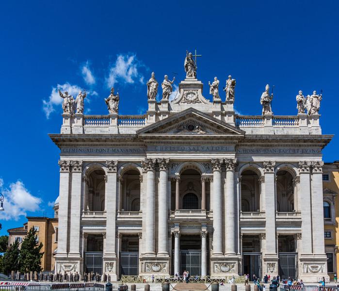 Rome-SantoGiovaniLaterano-8112