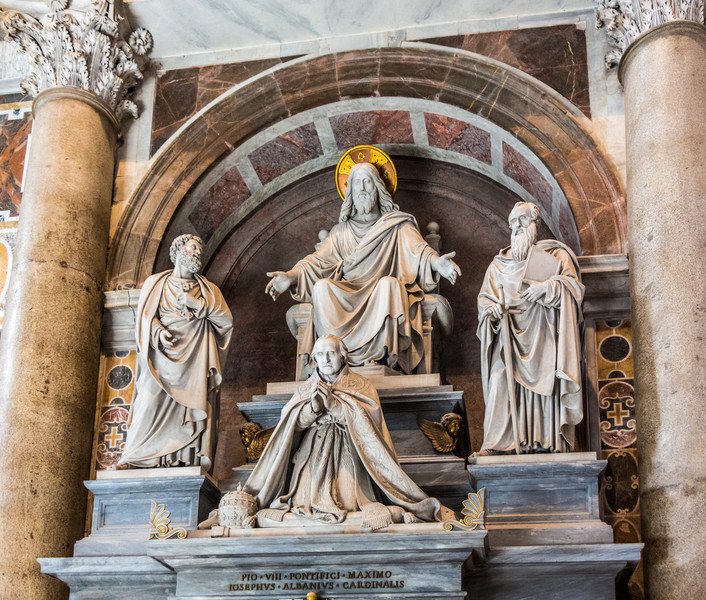 Rome-St Peters-8328