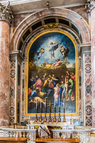 Rome-St Peters-8325