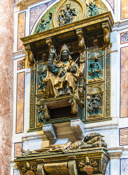 Rome-St Peters-8318