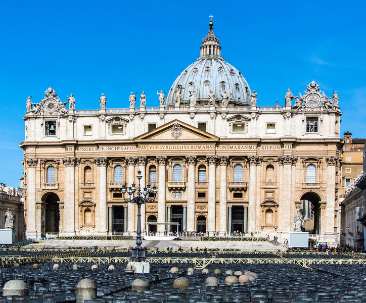 Rome-St Peters-8300