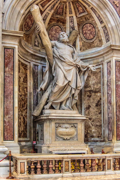 Rome-St Peters-8363