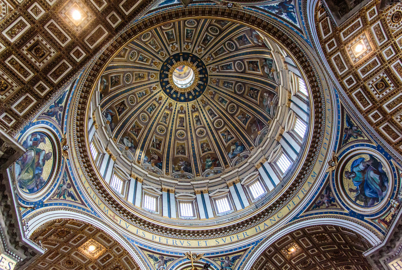 Rome-St Peters-8347