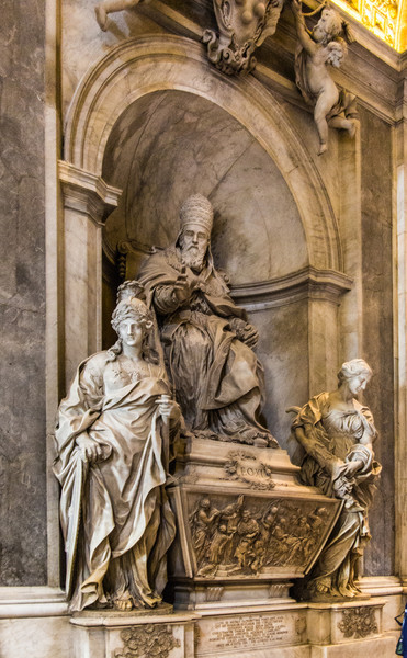 Rome-St Peters-8321