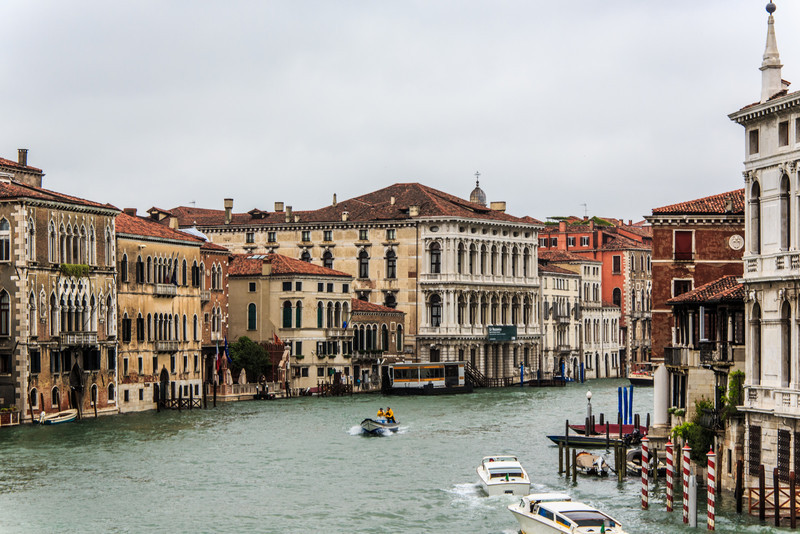 Venice-Grand Canal-5157
