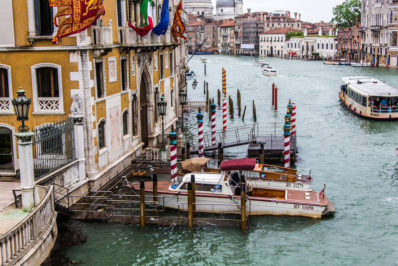 Venice-Grand Canal-5165