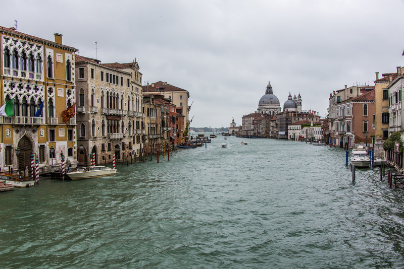 Venice-Grand Canal-5150