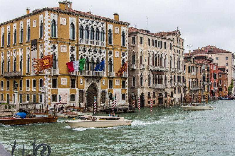 Venice-Grand Canal-5149