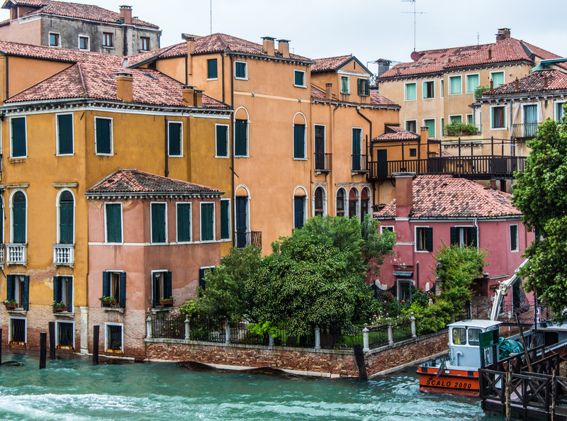 Venice-Grand Canal-5156