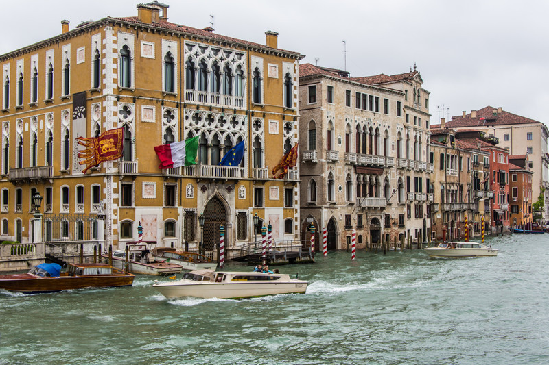 Venice-Grand Canal-2