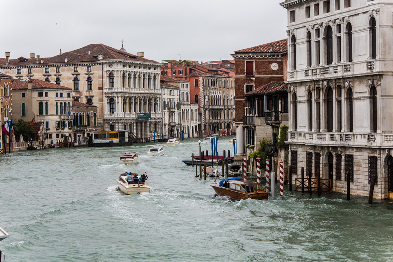 Venice-Grand Canal-5151