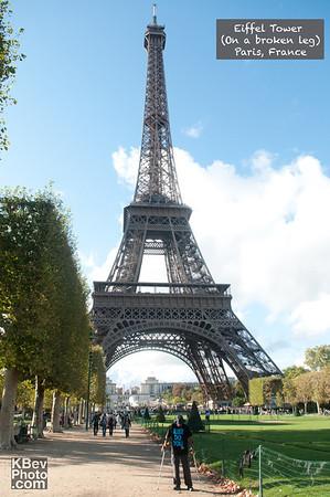 I KWOC in Paris