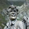 Sir Ed, Mt Cook