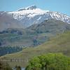 Mount Aspiring, Lake Wanaka
