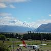 Mt Cook Airport