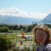 KiwiJo at Mt Cook